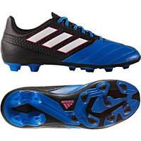 Детские бутсы Adidas Ace 17.4 FxG JR BB5592