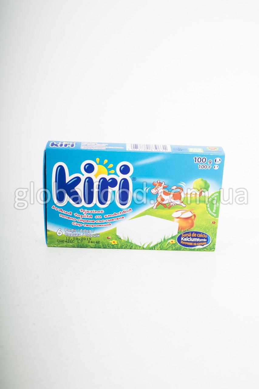 Сыр Творожный KIRI Babybel Мини Бейби Бель 65%  6шт/уп