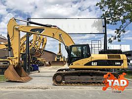 Гусеничний екскаватор Caterpillar 336DL (2009 р), фото 2