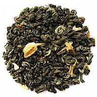 Чай зеленый с добавками Серебряная улитка с жасмином 500 г
