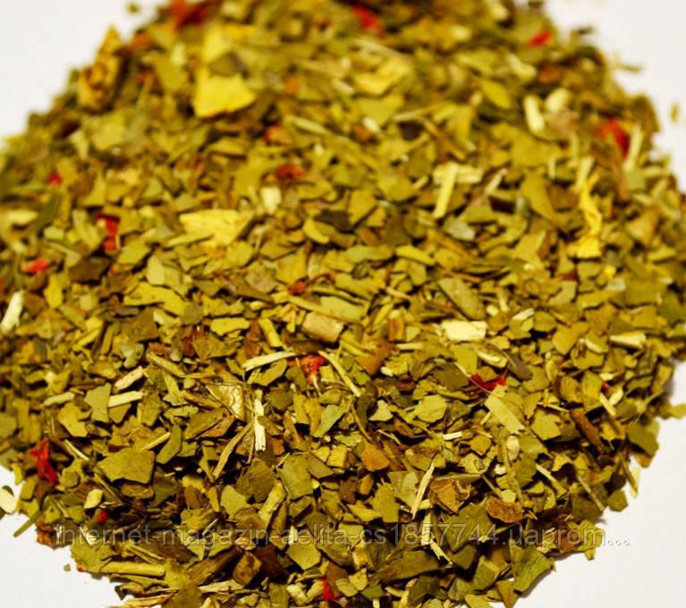 Чай Мате суниця 500 г