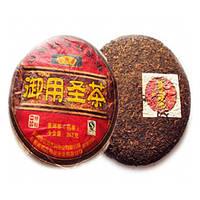 Чай пу-эр Бинг Ча черный 357