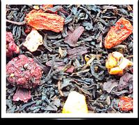Чай  Пуэр Манго и Маракуйя 500 г