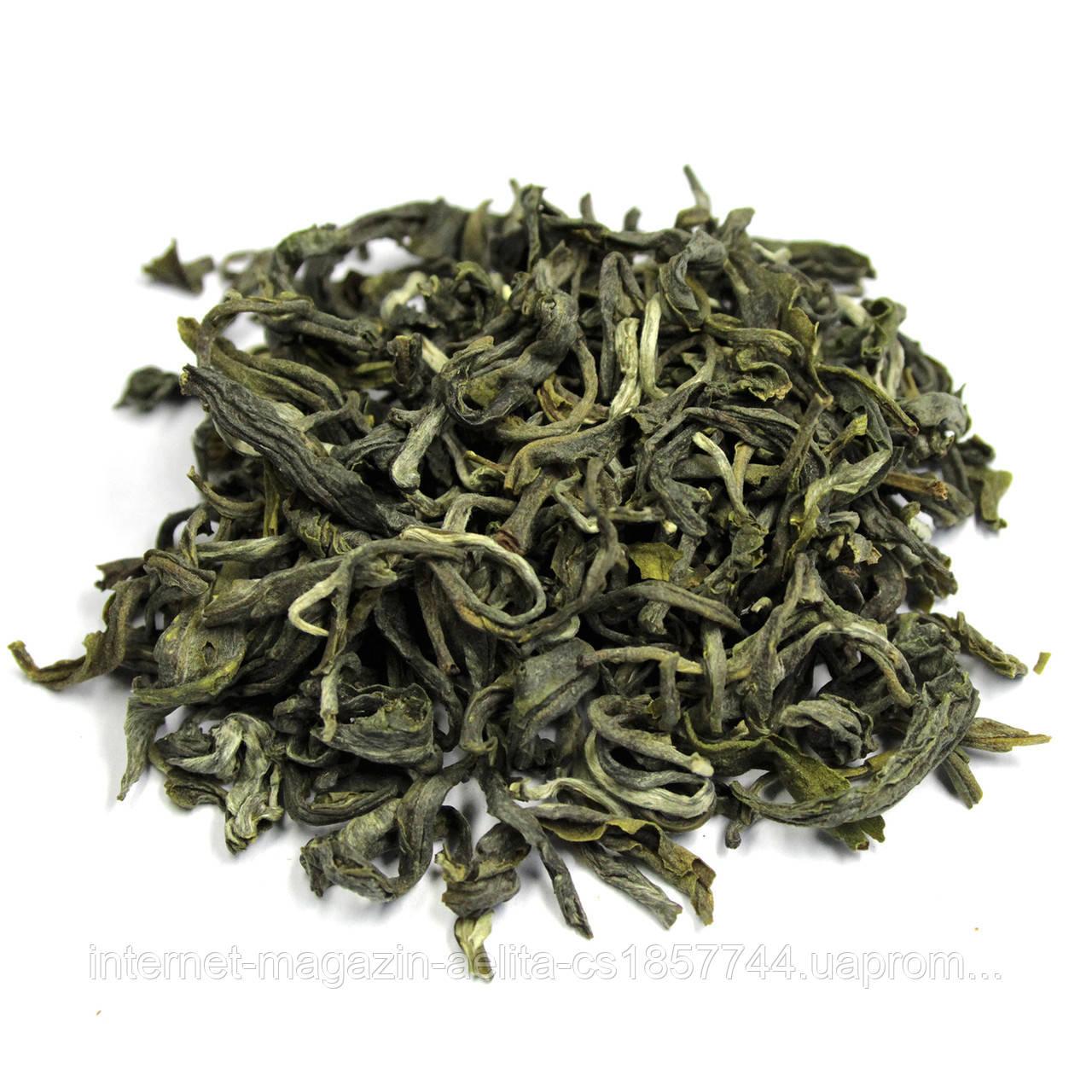 Чай Пуер ваговий (зелений) 500 г