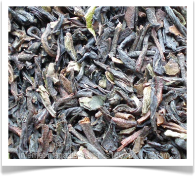 Чай чорний Дарджилінг Срібна гора 500 г