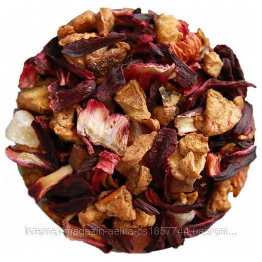 Чай фруктовий Папайя з вершками 500 г