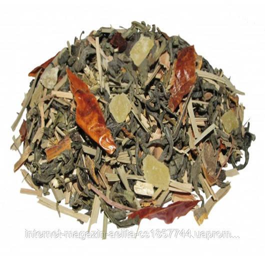 Чай зелений з добавками Тонка фігура 500 г