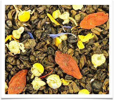 Чай зелений з добавками Леді досконалість 500 г