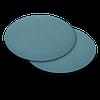 Наждачный круг Smirdex 125 мм (без отверстий) для влажной шлифовки