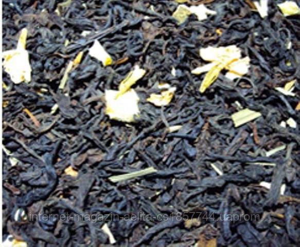 """Чай чорний з добавками """"Малібу"""" 500 г"""