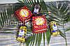 Сыр Babybel Мини Бейби Бель с Крекером 45%, фото 8