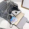 Небольшой твидовый рюкзак, фото 10