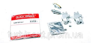 Трещотка колодок ручника BMW 3 (E30/E36)/ 5 (E12) QUICK BRAKE QB120 53 007