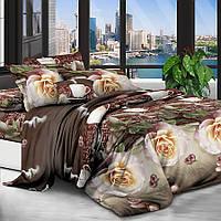 Семейный комплект постельного белья XHY881