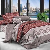 Двуспальный комплект постельного белья XHY1187