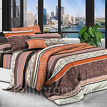 Полуторный комплект постельного белья XHY1285
