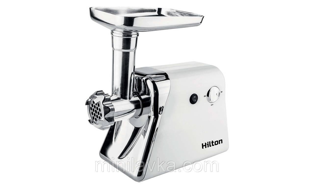 Мясорубка Hilton HMG-150BST 1500 Вт