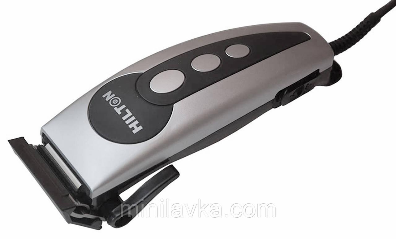 Машинка для стрижки волос Hilton HSM-1005