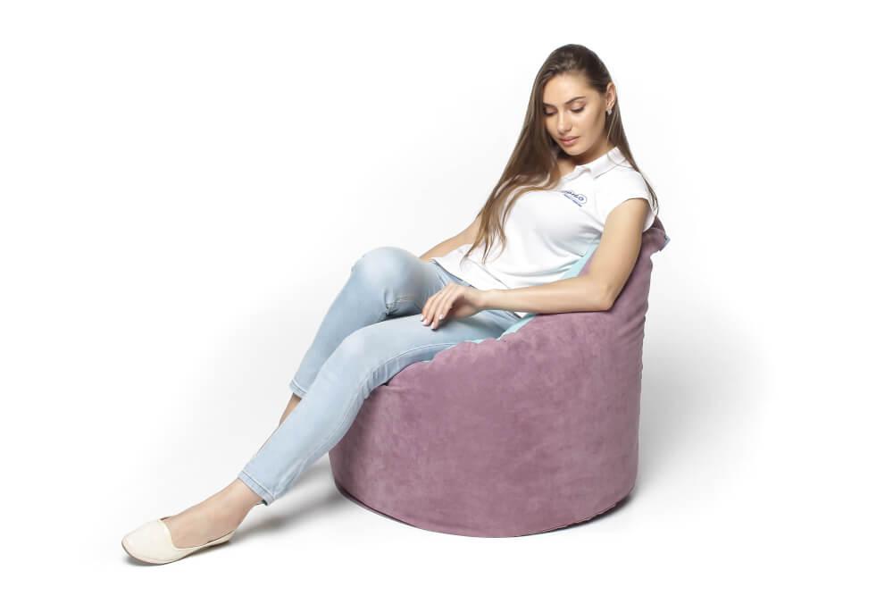 Кресло мешок KIDIGO Капля (ткань). КД386