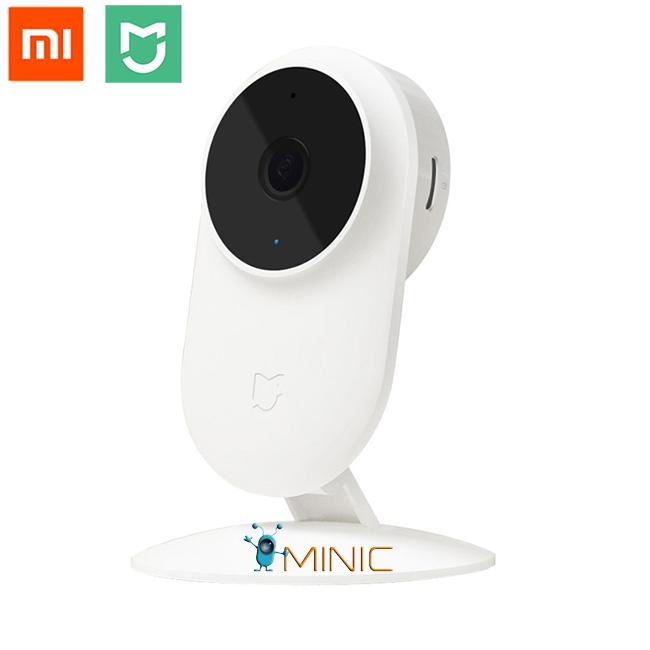 Камера видеонаблюдения Xiaomi Mijia 1080P Smart Wi-Fi IP Camera, фото 1