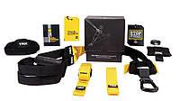 Петли TRX Training PRO3 Suspension Trainer тренажер для функционального тренинга ТРХ Про 3 + подарок