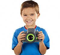 Какой фотоаппарат лучше купить ребенку?