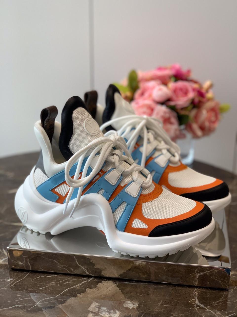 Кроссовки Louis VuittonArchlight