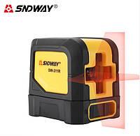 Лазерный уровень (нивелир) SNDWAY SW-311R