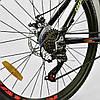 Горный велосипед CORSO DRAGON 26, фото 3