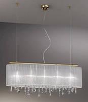 Подвесной светильник Kolarz 0240.85.3.W.HS Paralume