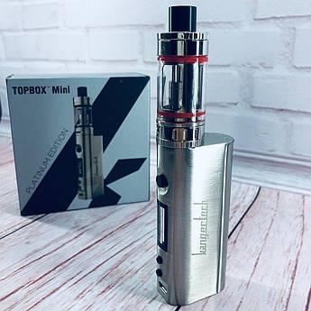 Электронная сигарета Topbox Mini Silver