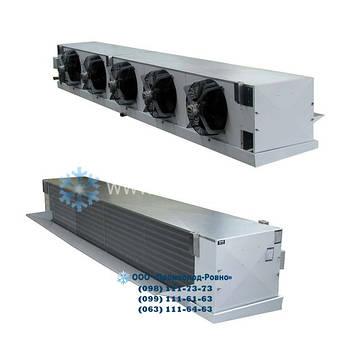 Воздухоохладитель для хранения овощей и фруктов Goedhart VNS 66457 EB