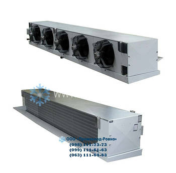 Воздухоохладитель для хранения овощей и фруктов Goedhart VNS 65457 EB