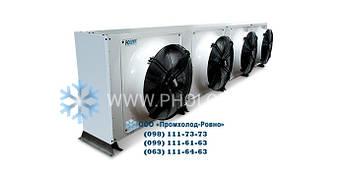 Конденсатор воздушного охлаждения Roen Est CJR-614-280N (CJR-614524)