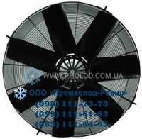 Осевой вентилятор Ziehl-Abegg FC091-SDS.7Q.V7 (107146)
