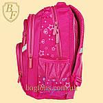 Рюкзак школьный Miqini 22л Розовый (M312), фото 3