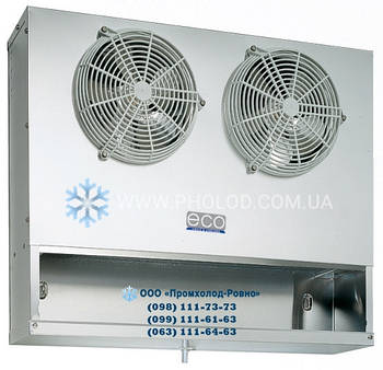 Настенный воздухоохладитель ECO EP101ED