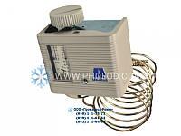 Термостат для защиты водяных нагревателей центральных кондиционеров от замораживания Ranco O16-H8923