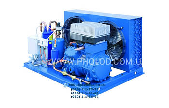 Компрессорно-конденсаторный агрегат LaBlu Frascold LB-Z25106-3Y-4T