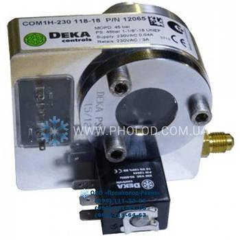 Электронный регулятор уровня масла DEKA COM1-24/000 (12533)