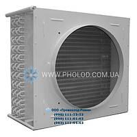 Конденсатор воздушного охлаждения для развозчиков мороженого Karyer FRA-9 (BPA14X497)