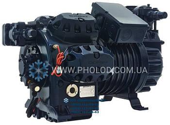 Полугерметичный поршневой компрессор Dorin H8001CC