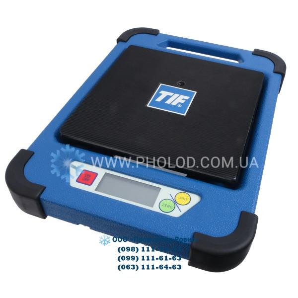 Электронные заправочные весы TIF 9030E