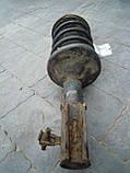 Амортизатор стійка передня в зборі лівий Mazda 323 BA 1994-1997р.в. бензин, фото 4