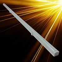 Линейные светодиодные светильники, фото 1
