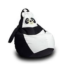 Детское кресло мешок Панда