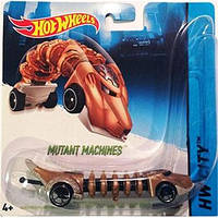 "Hot Wheels Машинки ""Мутант"" Rattle Roller BBY78"