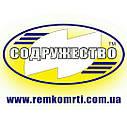 Набор прокладок для ремонта КПП коробки передач автомобиль ГАЗ-3306 / ГАЗ-3309 / ГАЗ-4301 (прокладки паронит), фото 3