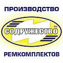 Набор прокладок для ремонта КПП коробки передач автомобиль ГАЗ-3306 / ГАЗ-3309 / ГАЗ-4301 (прокладки паронит), фото 2