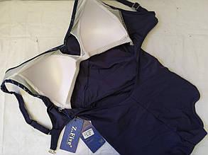 Купальник  Z.FIVE Магия 88812 розовый(есть  52 54 56 58 60 размеры), фото 2